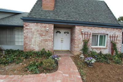 Thousand Oaks Single Family Home For Sale: 1372 Calle Avellano