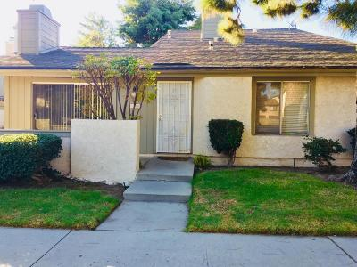 Oxnard Single Family Home Active Under Contract: 5131 Jefferson Square