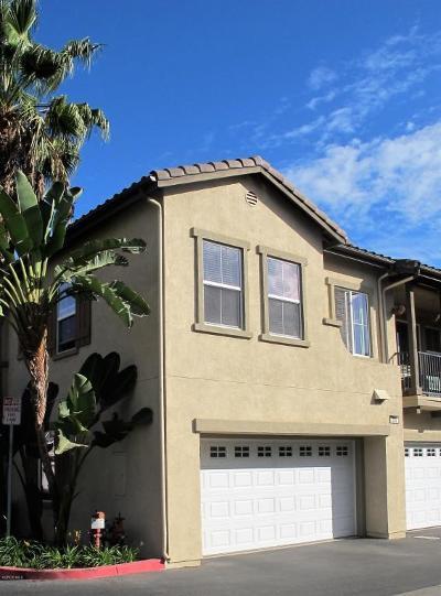Camarillo Rental For Rent: 220 Lightwood Street