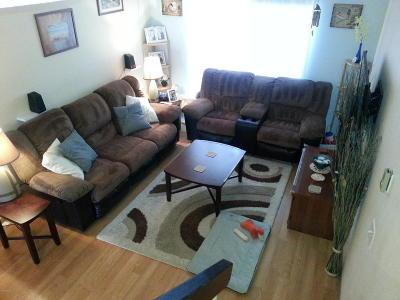 Port Hueneme Single Family Home For Sale: 244 E Surfside Drive