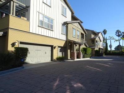 Oxnard Single Family Home For Sale: 1416 Windshore Way