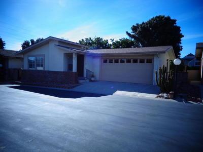 Ventura CA Single Family Home For Sale: $430,000