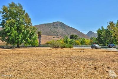Santa Rosa (ven) Residential Lots & Land For Sale: 2198 Barbara Drive