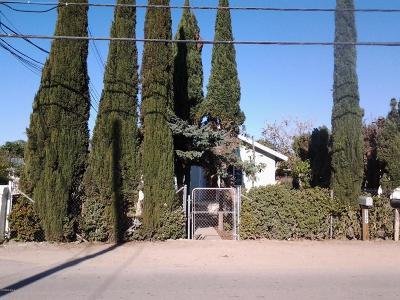 Oxnard Rental For Rent: 2587 Balboa Street