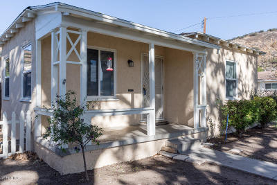Fillmore Multi Family Home Active Under Contract: 211 3rd Street
