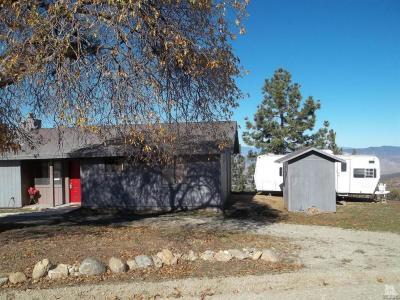 Single Family Home For Sale: 17050 Matterhorn Drive