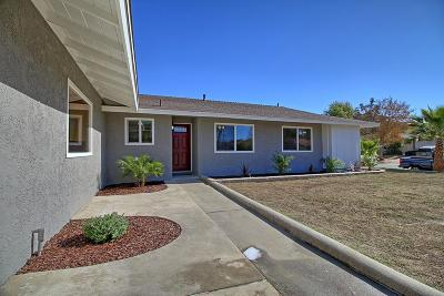Oak View CA Single Family Home Active Under Contract: $535,000