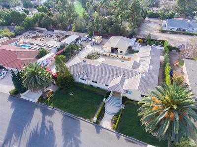 Thousand Oaks Single Family Home For Sale: 669 Calle Sequoia
