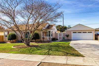 Ventura Single Family Home For Sale: 2207 Grand Avenue