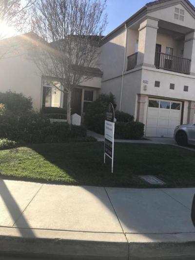 Moorpark Rental For Rent: 4201 Laurelview Drive