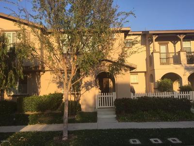 Oxnard Single Family Home Active Under Contract: 3366 Moss Landing Boulevard