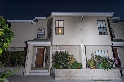 Ventura Single Family Home For Sale: 9580 Telegraph Road #42