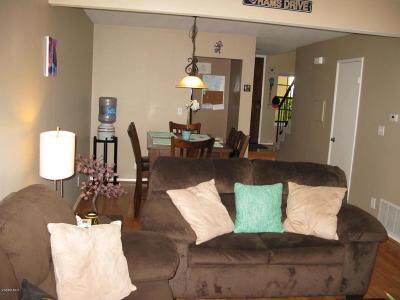 Ventura Single Family Home For Sale: 9580 Telegraph Road #41