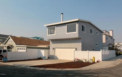 Single Family Home For Sale: 161 Sawtelle Avenue