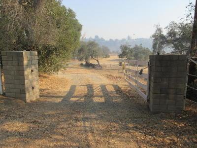 Ventura County Residential Lots & Land For Sale: 1000 Burnham Road