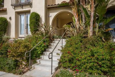 Ventura Single Family Home For Sale: 8177 Sunstone Street