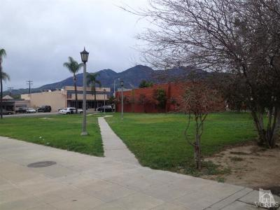 Ventura County Residential Lots & Land For Sale: 457 Sespe Avenue