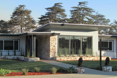 Oxnard Single Family Home For Sale: 615 W Beverly Drive