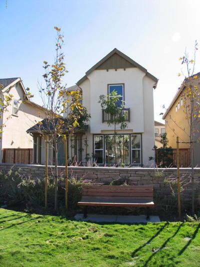 Ventura Rental For Rent: 10712 Delphinium Drive