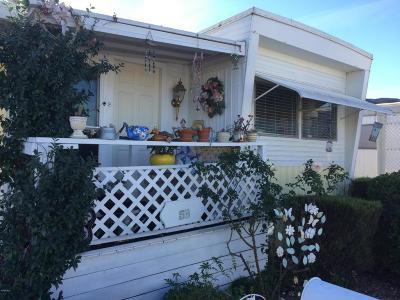 Ventura County Mobile Home For Sale: 53 Ortega Drive