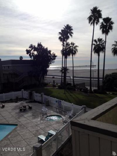 Port Hueneme Rental For Rent: 294 E Surfside Drive