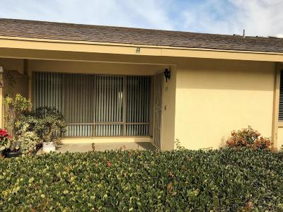 Port Hueneme Single Family Home For Sale: 119 E Elfin Green