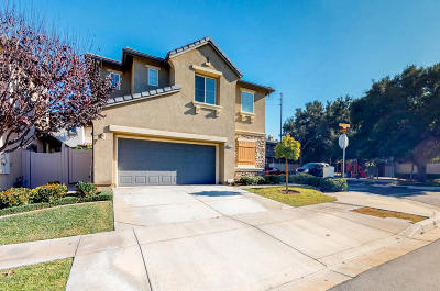 Ventura County Single Family Home For Sale: 600 Clearwater Creek Drive
