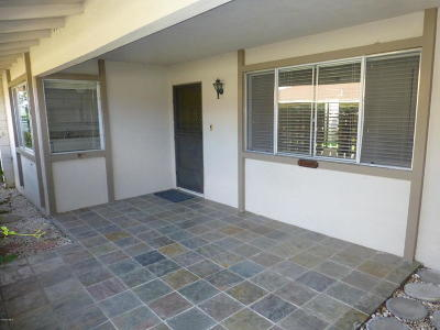 Port Hueneme Single Family Home Active Under Contract: 130 W Bowling Green