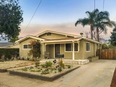Ventura Rental For Rent: 325 W Prospect Street