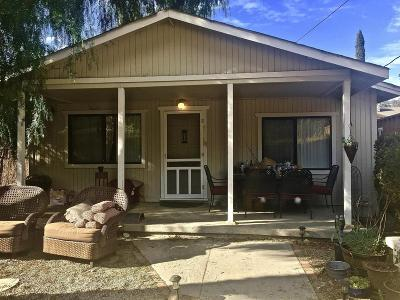 Ventura Multi Family Home Active Under Contract: 8645 Ventura Avenue