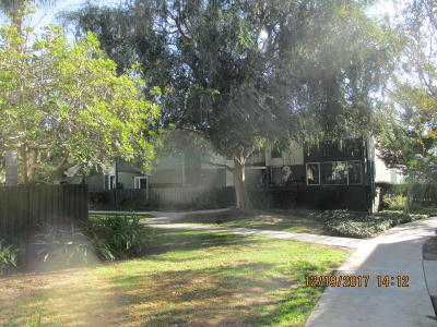 Ventura County Rental For Rent: 3700 Dean Drive #1006