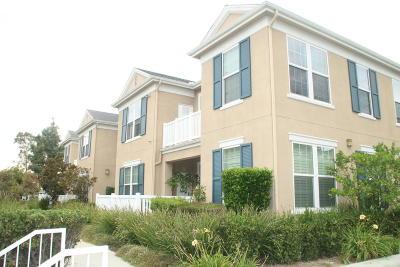 Ventura Single Family Home For Sale: 5522 Dorsey Street