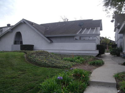 Ventura Single Family Home For Sale: 2543 Harbor Boulevard #2
