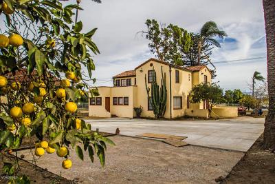 Ventura Rental For Rent: 40 Wells Road