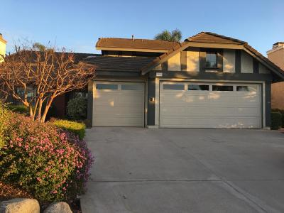 Moorpark Rental For Rent: 3953 Weeping Willow Drive