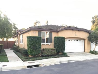 Oxnard Single Family Home For Sale: 2303 Shakespeare Drive
