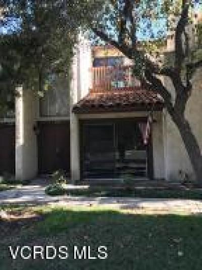 Camarillo Rental For Rent: 666 Rosewood Avenue