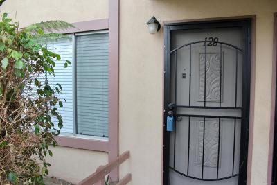 Oxnard Single Family Home Active Under Contract: 1920 H Street #128