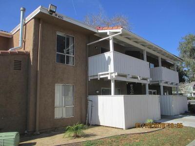 Ventura Rental For Rent: 1300 Saratoga Avenue #411