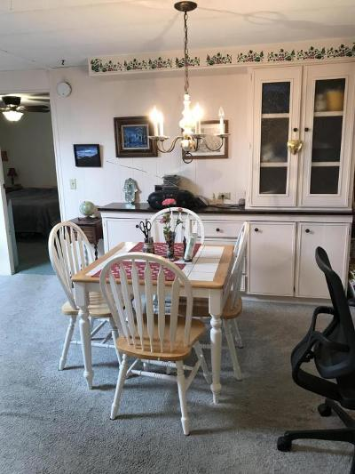 Mobile Home For Sale: 950 Woodland Avenue #10