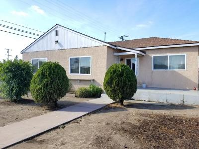 Oxnard Single Family Home For Sale: 101 McKinley Avenue