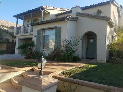 Moorpark Rental For Rent: 14810 Blue Ridge Court