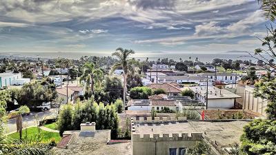 Ventura Single Family Home For Sale: 51 Lincoln Drive