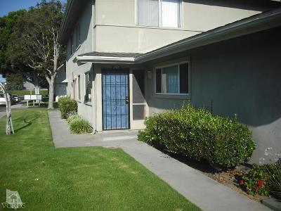 Ventura County Rental For Rent: 2601 Anchor Avenue