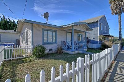 Ventura Multi Family Home For Sale: 2346 Ocean Avenue