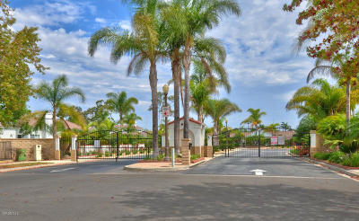 Oxnard Single Family Home Active Under Contract: 2106 Bermuda Dunes Place
