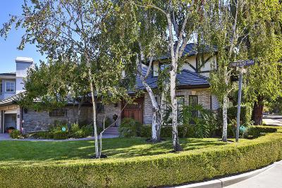 Westlake Village CA Single Family Home For Sale: $2,289,000