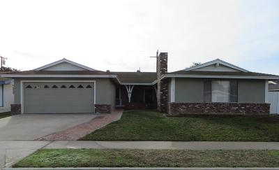 Camarillo Rental For Rent: 1774 Euclid Avenue