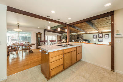 Thousand Oaks Single Family Home For Sale: 3795 Bailey Court