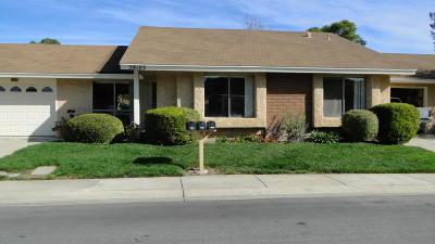 Camarillo Single Family Home For Sale: 28103 Village 28
